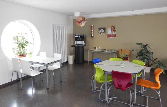 StayInn Hostel und Gaestehaus-Freiburg im Breisgau-Interior view