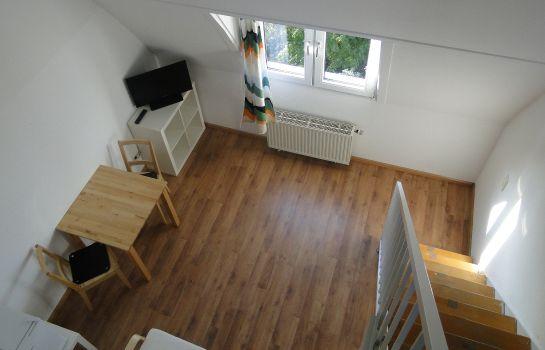 StayInn Hostel und Gaestehaus-Freiburg im Breisgau-Info