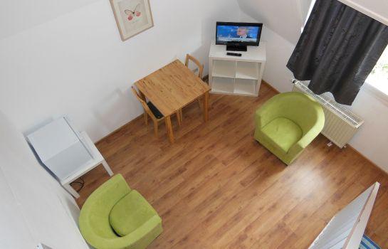 StayInn Hostel und Gaestehaus-Freiburg im Breisgau-Einzelzimmer Standard