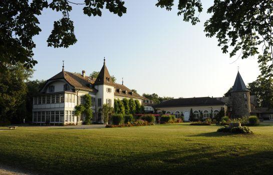 Château de Bossey Institut Oecuménique