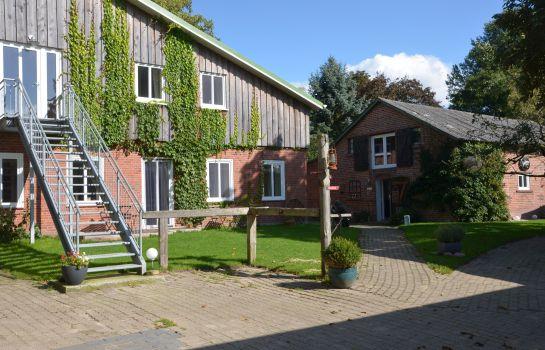 Gästehof Rehedyk