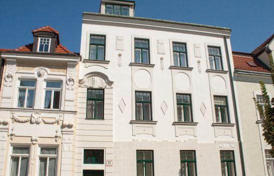 Ferienwohnungen - Appartements Dr. Neubert