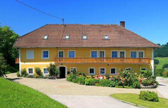 Ferienhof Am Landsberg Nationalparkregion Steyrtal