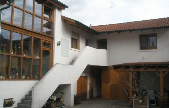 Appartements Pazmann