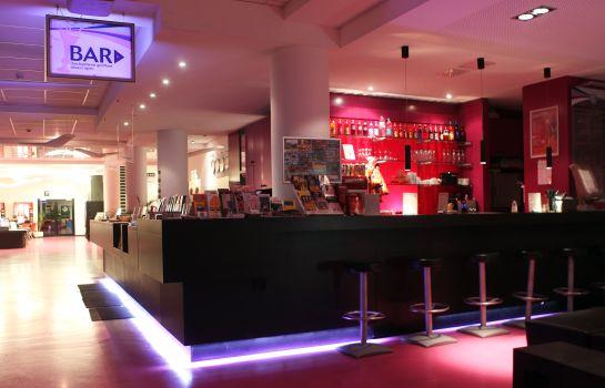 Jugendherberge Berlin - International