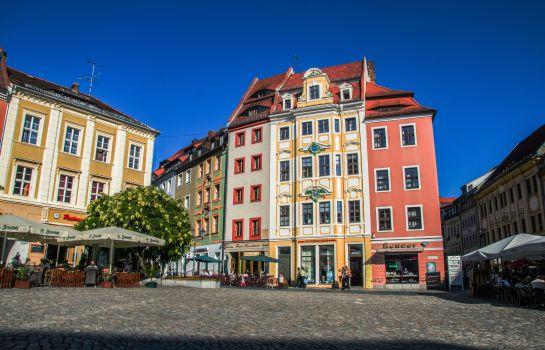 Bautzen: Zum Handtuch