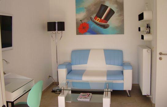 Gästezimmer am Elberadweg