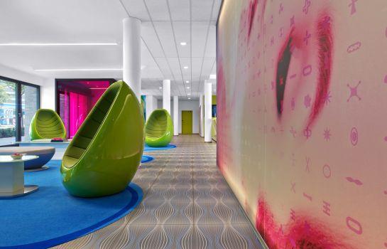 Bild des Hotels prizeotel