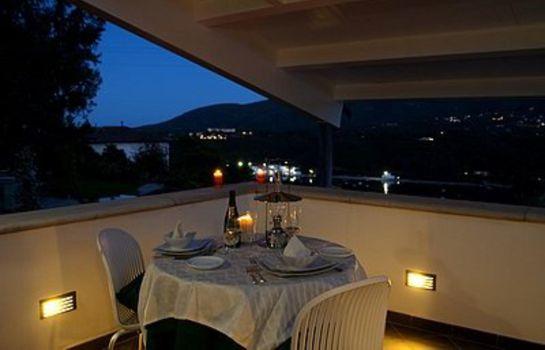 Casa Degli Ulivi Ecoresort-Porto Azzurro-Terrasse