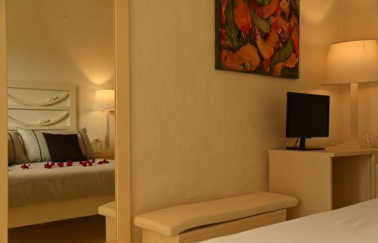 Casa Degli Ulivi Ecoresort-Porto Azzurro-Doppelzimmer Standard