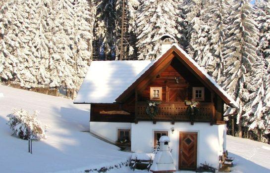 Pircherhof - Urlaub und Erholung im Troadkostn!