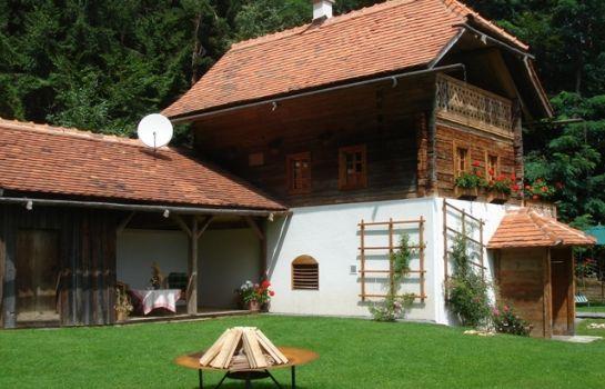 Leinhiesl - Der Kuschelplatz für Zwei