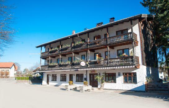 Almhostel Gästehaus