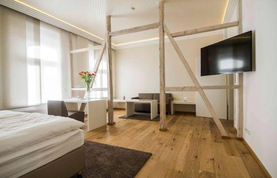 Helvetia Suites