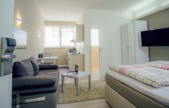 Heidelberg: Boardinghotel Heidelberg