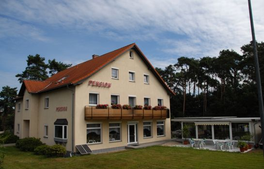 Pension Schwesinger