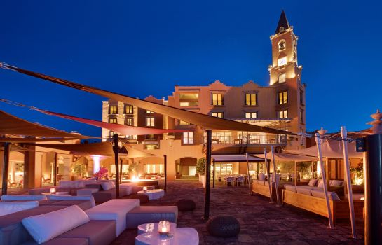 The Adress Boutique Hotel