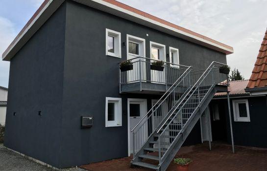 Handewitt: Apartment-Hotel Handewitt