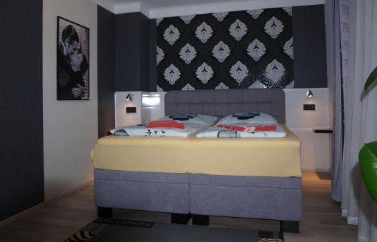 Lemberg Waldhotel & Restaurant