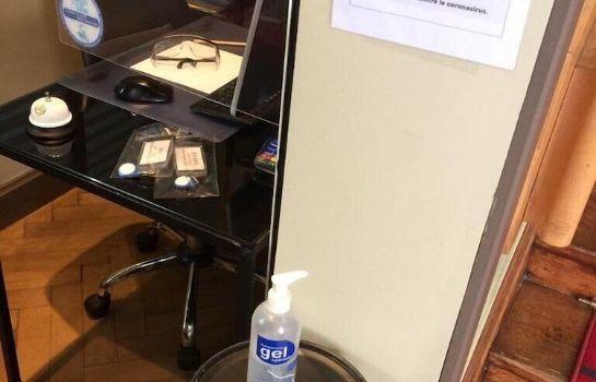 Villa Hôtel Gounod
