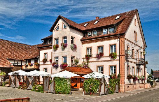 Blume Gasthaus