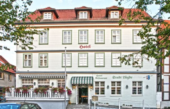 Hotel Stadt Lügde