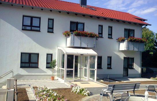 Erfurt: Müller's Hotel