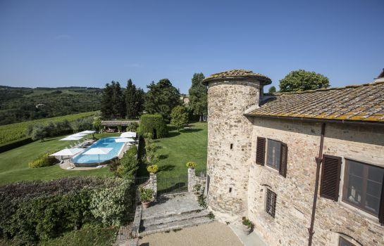 Castello di Gabbiano Agriturismo