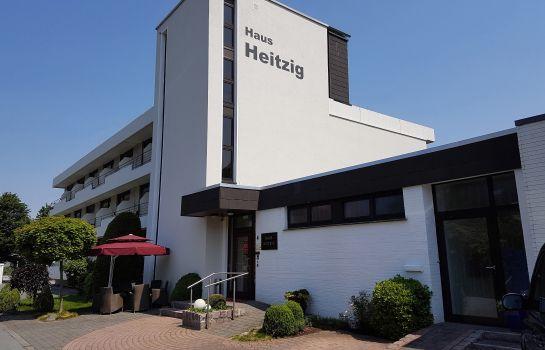 Lippstadt: Haus Heitzig Pension