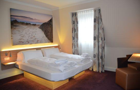 Hamburg: my Apartment Hotel