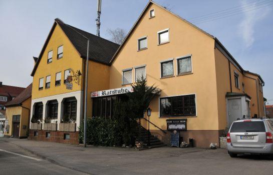 Ratstube Ötlingen Gasthof