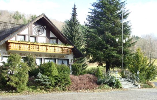 Sonnenhof Landhaus