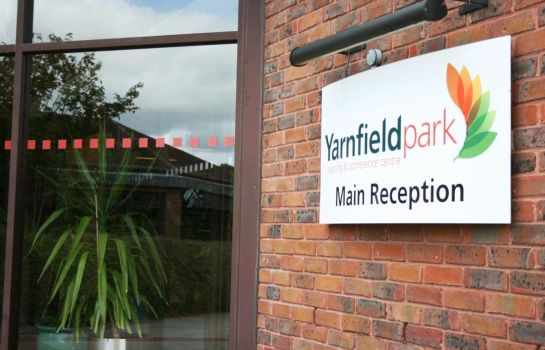 Yarnfield Park Training and Conference Centre