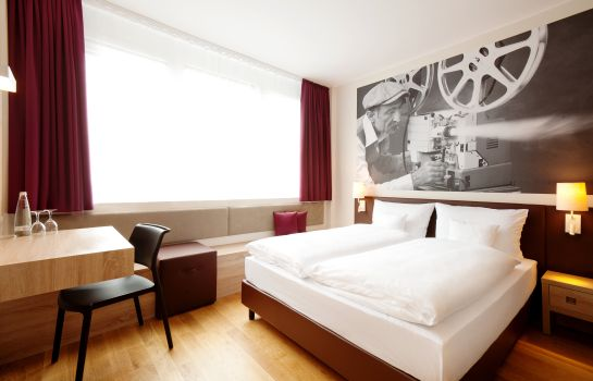 Bild des Hotels arcona Living München