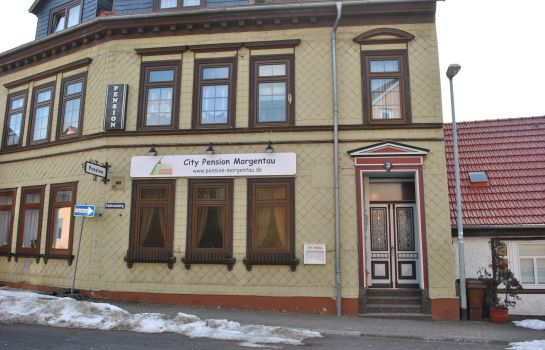 Morgentau Pension