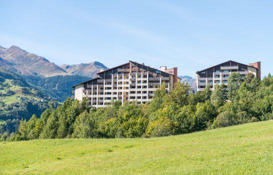Hotel Disentiserhof Ferienwohnung