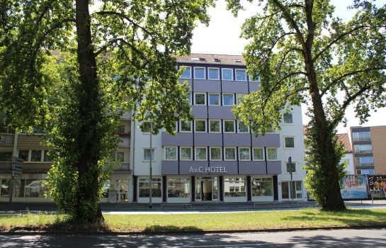 Hannover: A&C Hotel Hannover