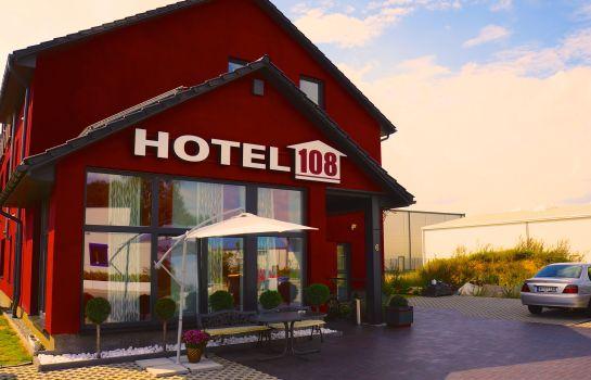 108 Hotel