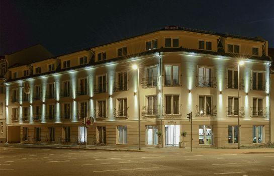 Nordhausen: Nordhausen Hotel