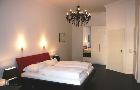 Bild des Hotels Black Crystal