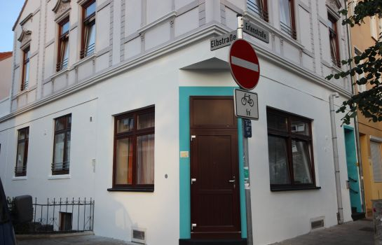 Bremen: Best Jonas House