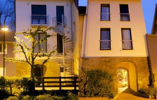 Alte Stadtmauer Apartment