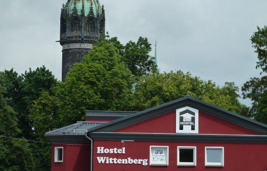 Lutherstadt Wittenberg: Hotel Wittenberg