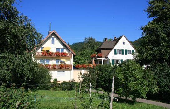 Haus am Blauenbach Haus am Blauenbach