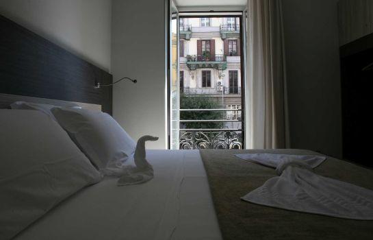 Hotels Near Cathedral Of Naples Duomo Di Napoli