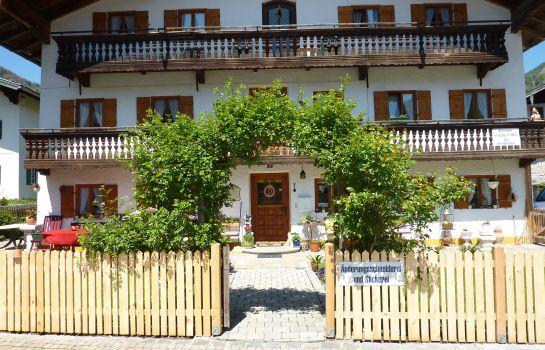 Zum Alten Knoglerhof
