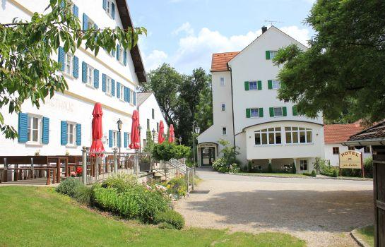 Gästehaus Zur Mühle & Gasthaus Hohenester