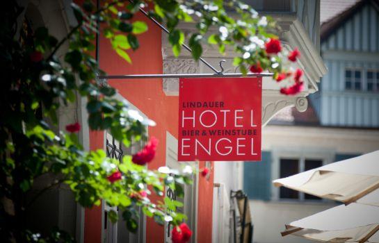Bild des Hotels Engel Lindauer Bier & Weinstube