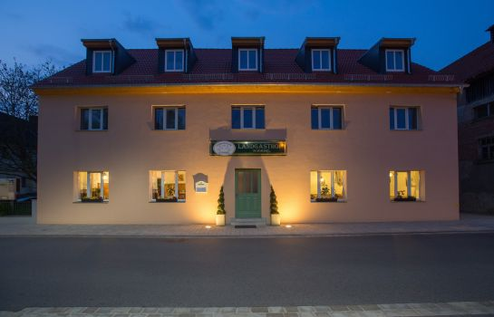 Bild des Hotels Landgasthof Schimmel