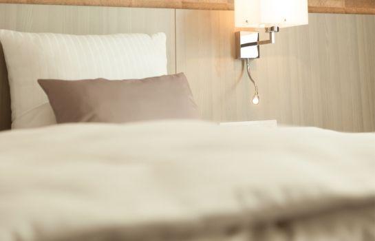 relexa hotel München Room